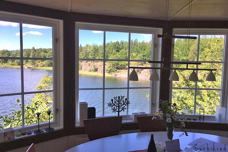 Ferienhaus airbnb schweden
