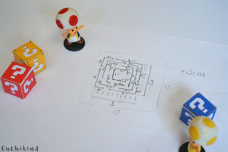 Labyrinth selber machen