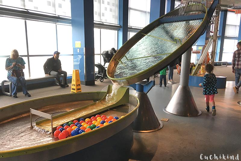 Kindermuseum Vancouver