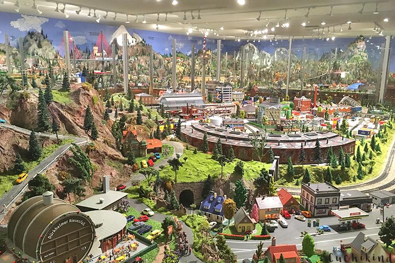 miniaturwelt Kanada