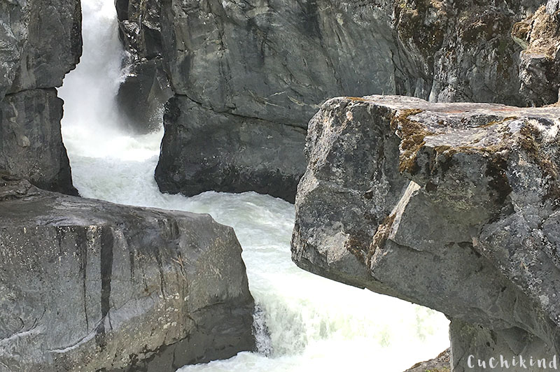 Wasserfälle Kanada