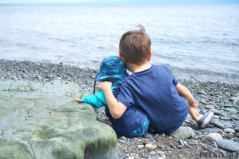 Vancouver Island Elternzeit