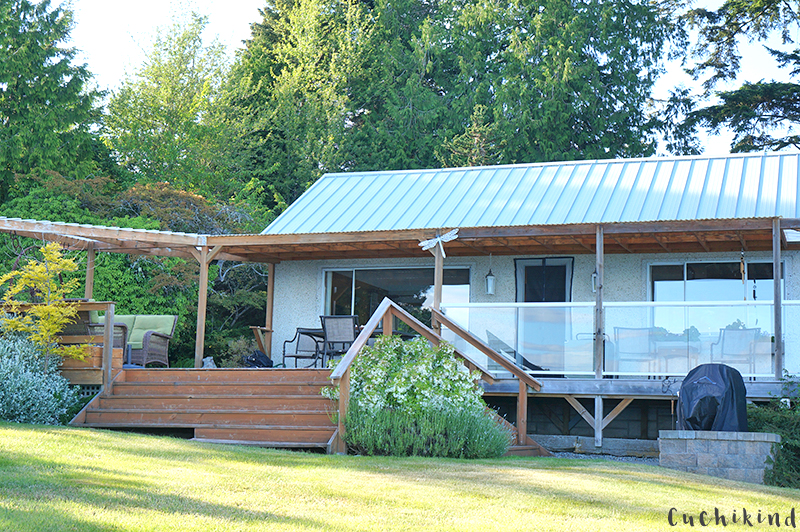 Ferienhaus Vancouver island booking