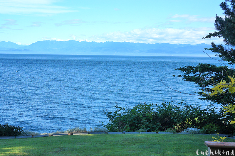 Vancouver island mit Kindern