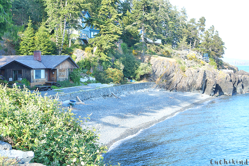 Vancouver island sooke