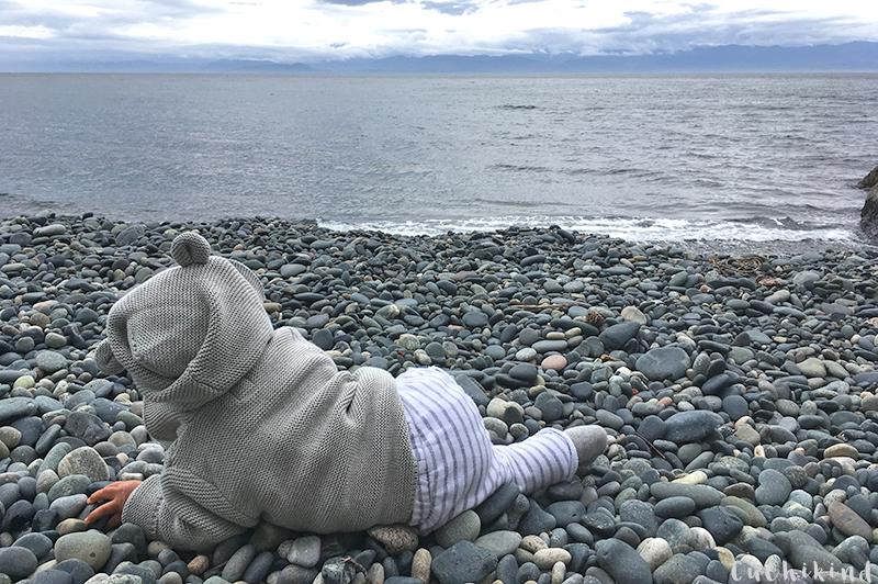 Elternzeit in vancouver Island