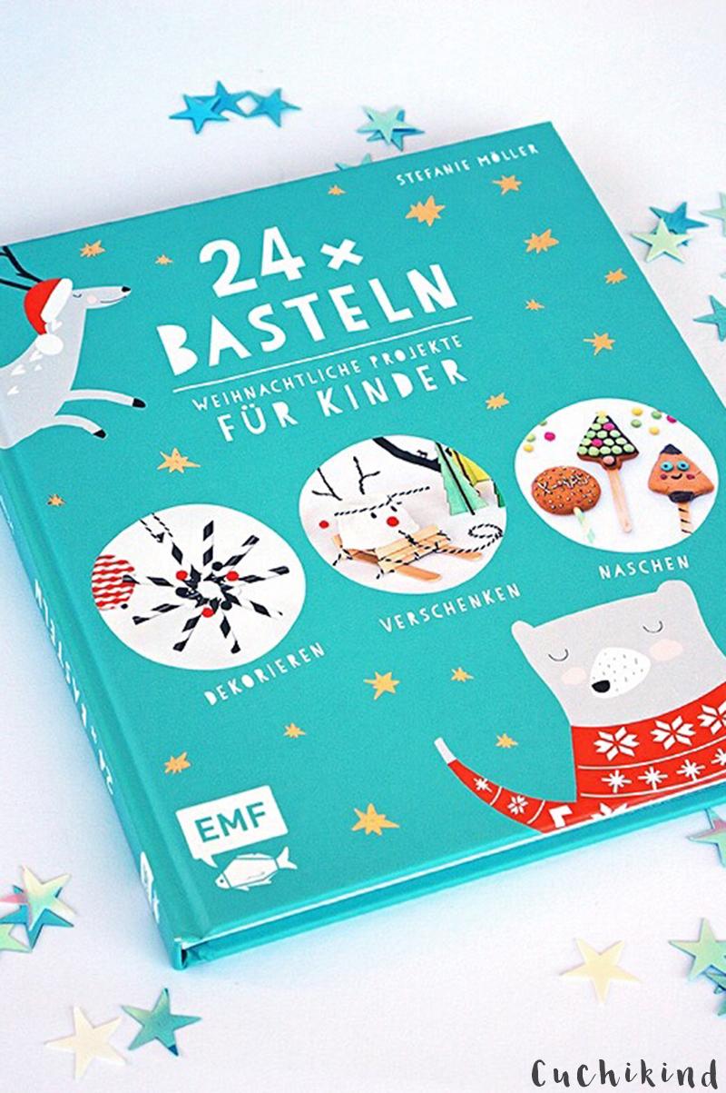 Bastelbuch kinder weihnachten