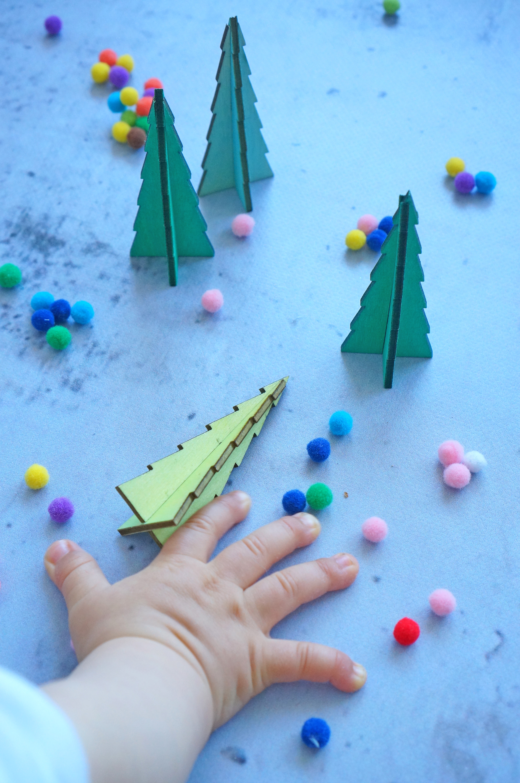 Weihnachtsbasteln Mit Kindern Ideen.Basteln Mit Kindern 10 Tolle Ideen Zum Nachmachen Cuchikind