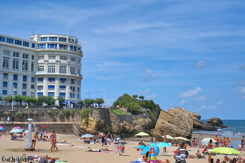 Strand_in_biarritz