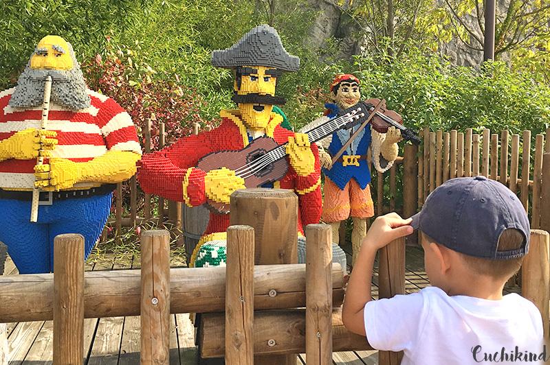 Lego_Musikanten_mit_dem_Legoland_Expresspass