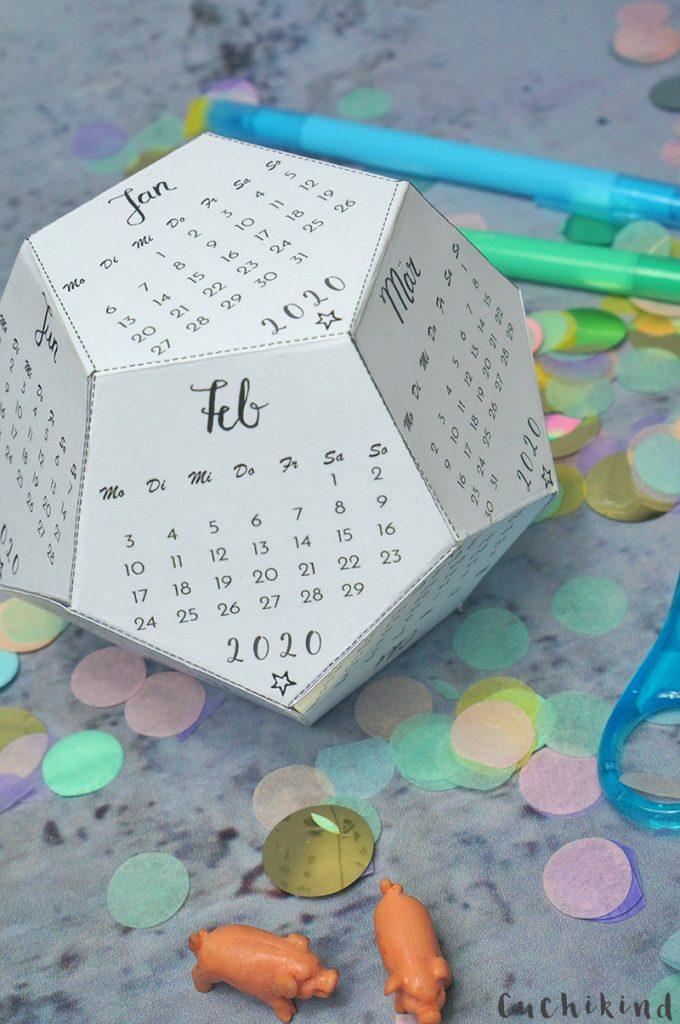 Kalender_2020_basteln