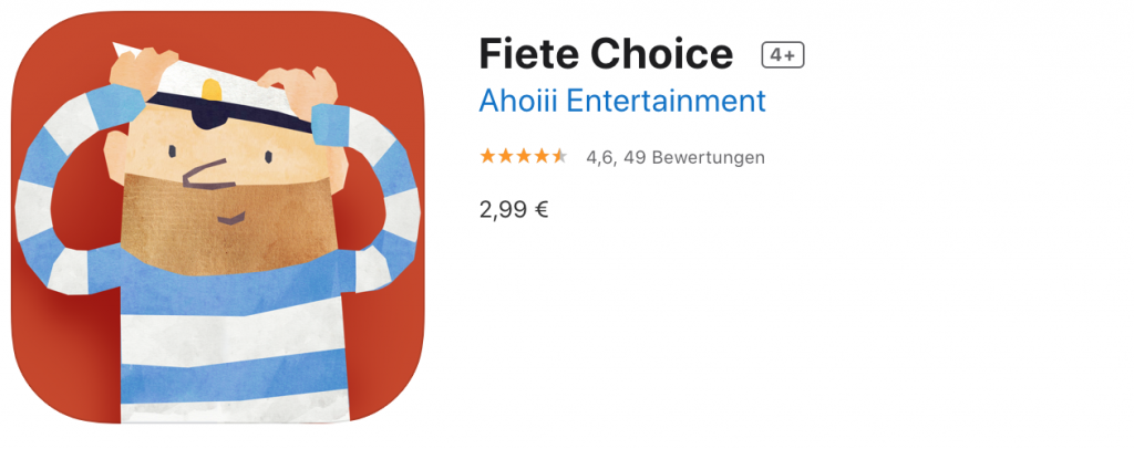 Fiete_Choice_app