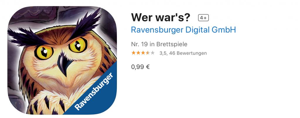 Wer_wars_app