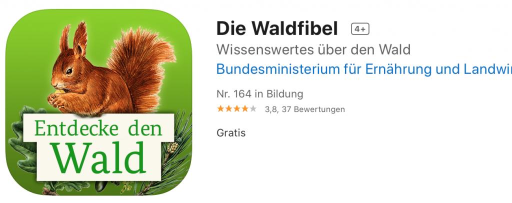 Die_Waldfibel_app