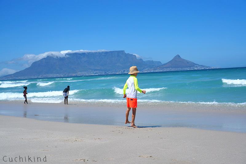 Strandurlaub_Südafrika