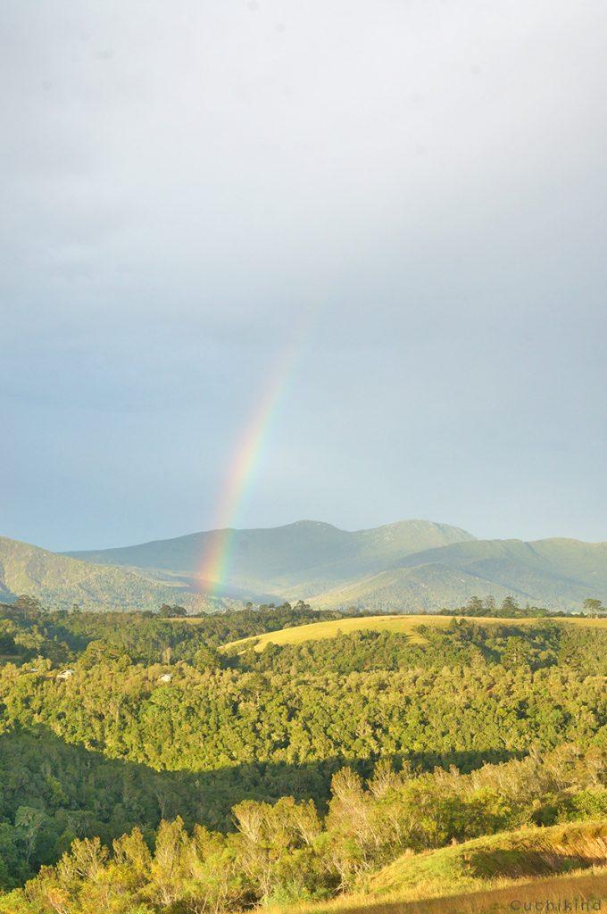 regenbogen_Südafrika