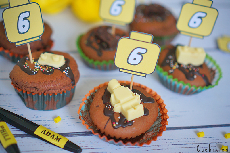 muffins_Legoparty